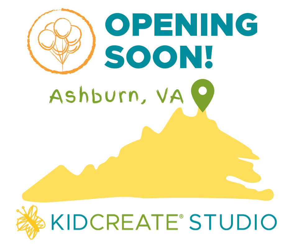 New Studio Opening 5/1 in Ashburn, VA!