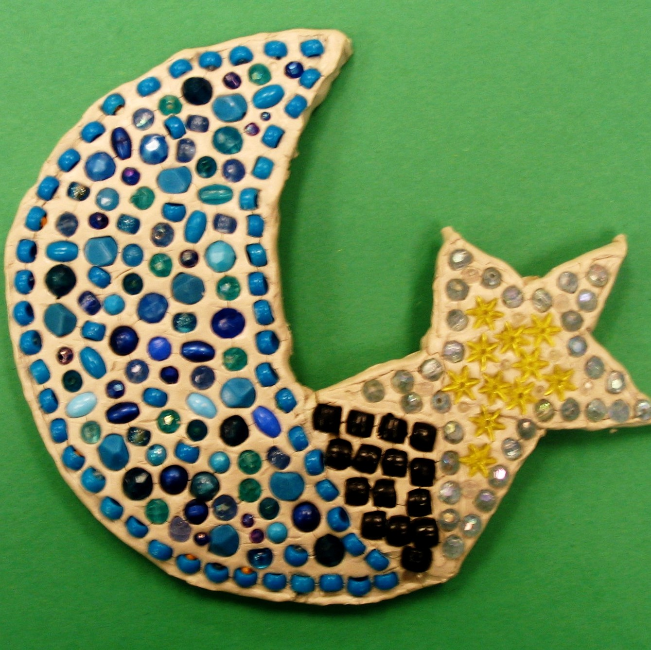 Kidcreate Studio - Woodbury, Best Ever Mosaic Art Project